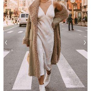 Size SWAP XXL or sell Rosalie Slip Dress XL